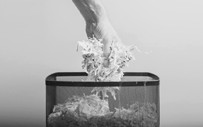 How Much Does It Cost to Shred Documents?